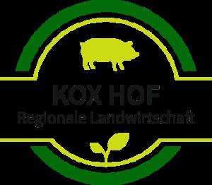Logo Kox Hof
